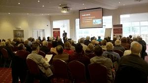 Wealth preservation seminars