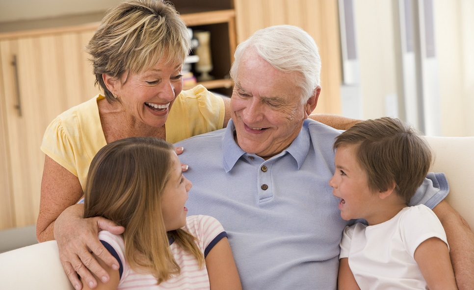 Preserving wealth down the generations